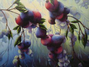 Wild Blueberries 10